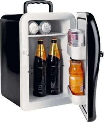 20 Litre Black Mini Fridge Now 163 36 99 Argos