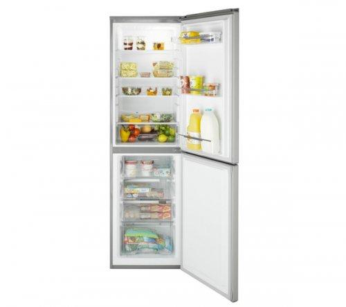 hotpoint fsfl58g fridge freezer graphite 249 currys. Black Bedroom Furniture Sets. Home Design Ideas