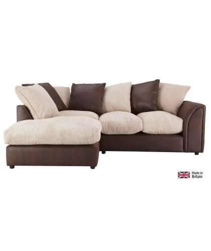 Sofa Bed Deals: Argos Corner Sofa Anabelle
