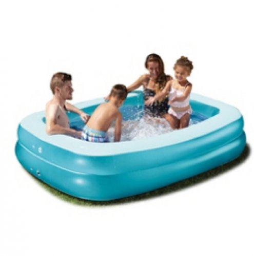 kids inflatable paddling pool 10 asda hotukdeals. Black Bedroom Furniture Sets. Home Design Ideas