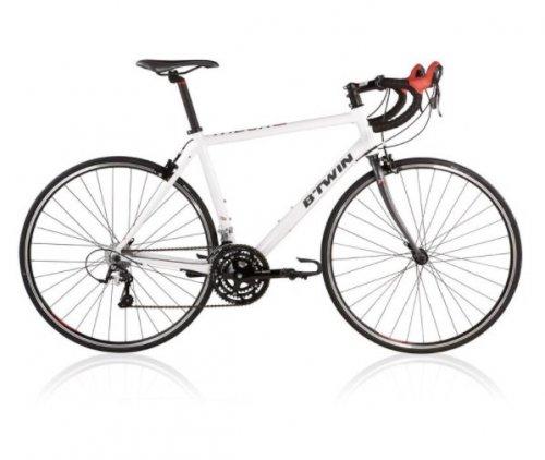 Triban 300 road bike 250 decathlon hotukdeals for Triban 300