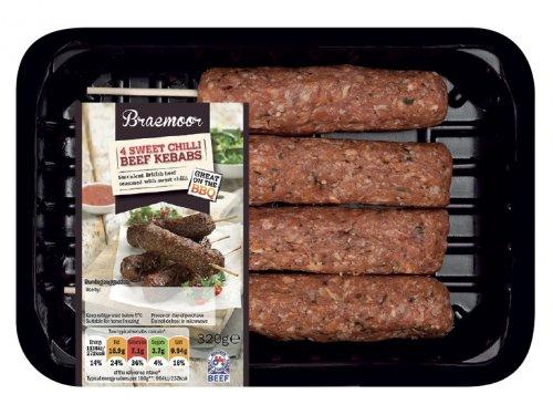 Beef deals uk
