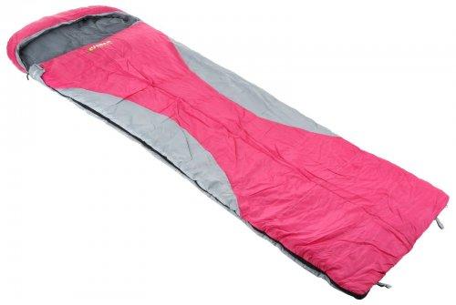 adult pink sleeping bag