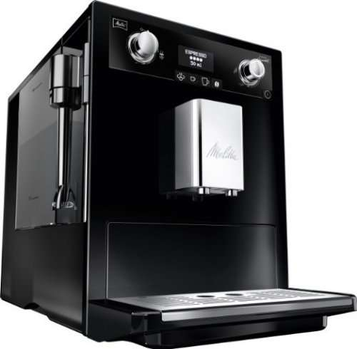 melitta gourmet fully automated coffee maker 451 roughly 348 delivered hotukdeals. Black Bedroom Furniture Sets. Home Design Ideas
