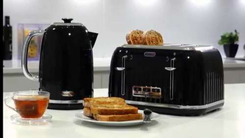 Breville Impressions Kettle And Toaster Reduced From 163 69