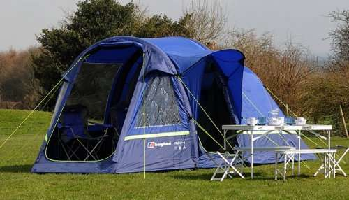 Berghaus Air 4 Tent RRP £549 on sale at £274 (232.90) with code @ Millets - HotUKDeals & Berghaus Air 4 Tent RRP £549 on sale at £274 (232.90) with code ...