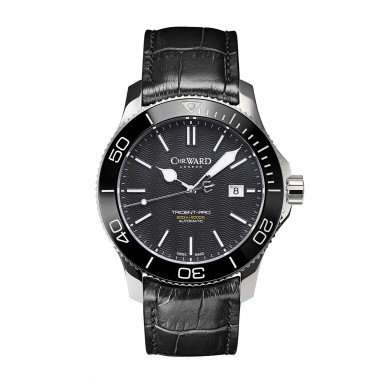 Free Shipping with Christopher Ward Coupon. The offer is valid for a limited period only. The offer is now available. Click and save. Place any order with the code and get discount prices.