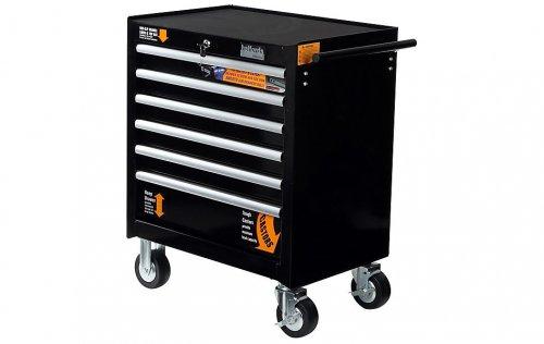 halfords industrial tool chest bundle deal save 459. Black Bedroom Furniture Sets. Home Design Ideas