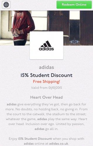 adidas 15 discount