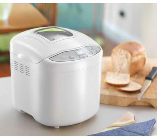 russell hobbs compact bread maker new aldi. Black Bedroom Furniture Sets. Home Design Ideas