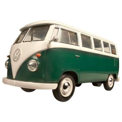 radio controlled 1962 volkswagen bus ebuyer. Black Bedroom Furniture Sets. Home Design Ideas