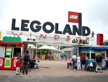 Day  Night Legoland Hotel Deal