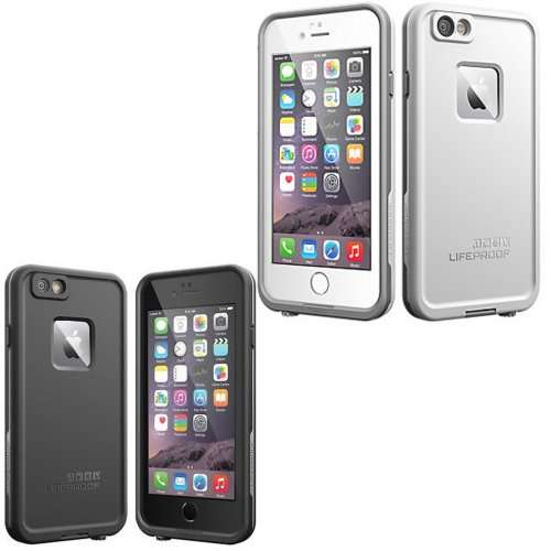 lifeproof case iphone 6 iphone 6 6s lifeproof shockproof waterproof cover 15620