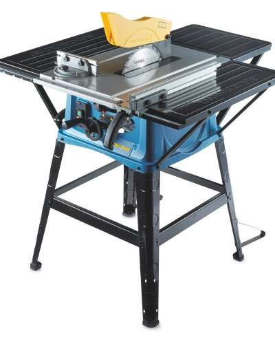 Aldi table saw for delivered hotukdeals for 99 table saw