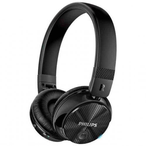 360719effb4 Philips Wireless Noise Cancelling Bluetooth Headphones Argos - Image ...