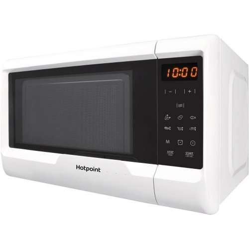 Hotpoint MWH2031MWO 700W 20L Solo Microwave