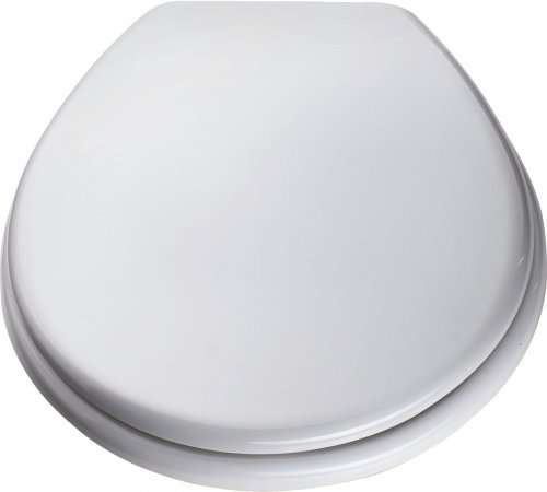 argos thermoplastic toilet seat half price hotukdeals. Black Bedroom Furniture Sets. Home Design Ideas