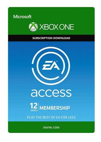 ea access code amazon