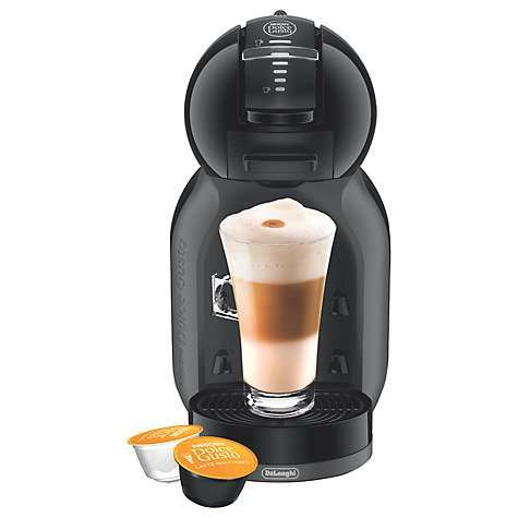 Nescafe Dolce Gusto Promo Codes for December Save 20% w/ 1 active Nescafe Dolce Gusto Single-use code and Sale. Today's best dufucomekiguki.ga Coupon Code: Save 17% Off All Orders at Nescafe Dolce Gusto (Site-Wide). Get crowdsourced + verified coupons at Dealspotr.5/5(2).