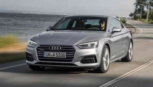 audi a5 coupe lease pm initial rent. Black Bedroom Furniture Sets. Home Design Ideas