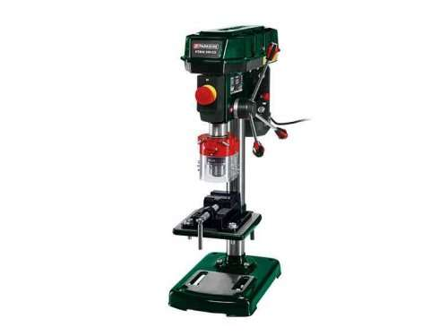 Parkside Bench Pillar Drill 5999 At Lidl Hotukdeals