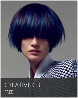 Free Creative Haircut at the Vidal Sasson Academy (or £3 for classic haircut) London - hotukdeals