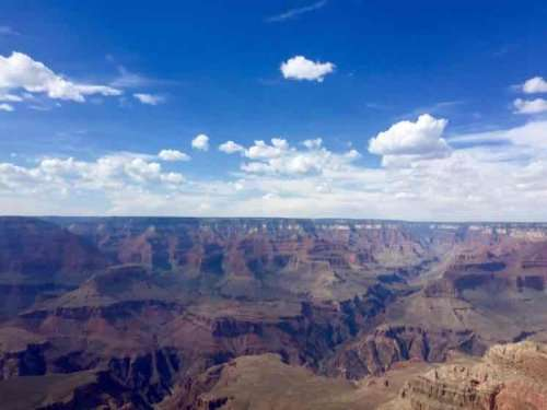 Car Hire Vegas To Grand Canyon
