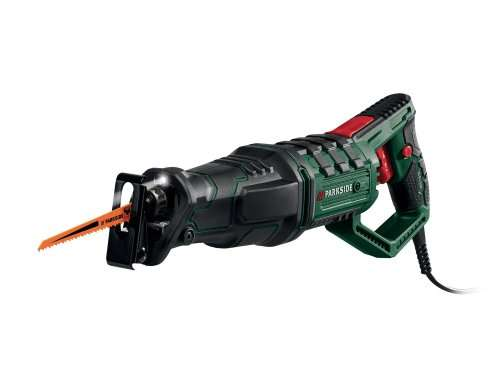 Parkside 710W Sabre / Reciprocating Saw [240V] (From 20th