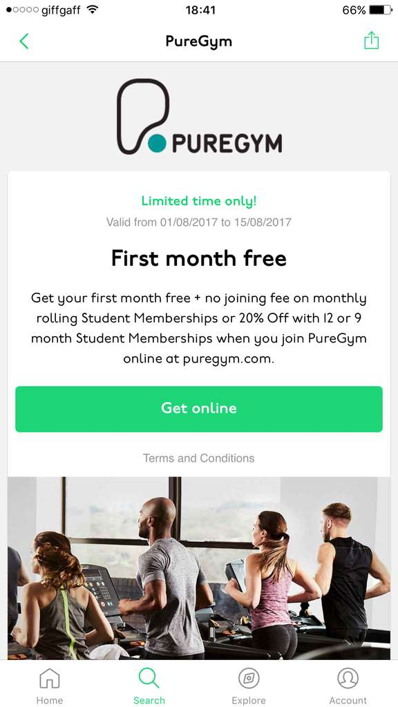 Pure Gym Discount Code. Pure Gym Discount codes and voucher code are availabe now. Choose from those Pure Gym promo codes and get awesome savings just copy the code before check out at Pure Gym.