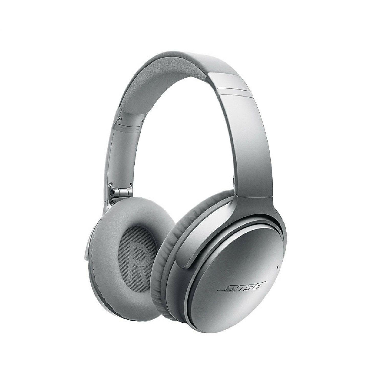 Bose QC35 QuietComfort 35 Wireless Headphones - £279 95