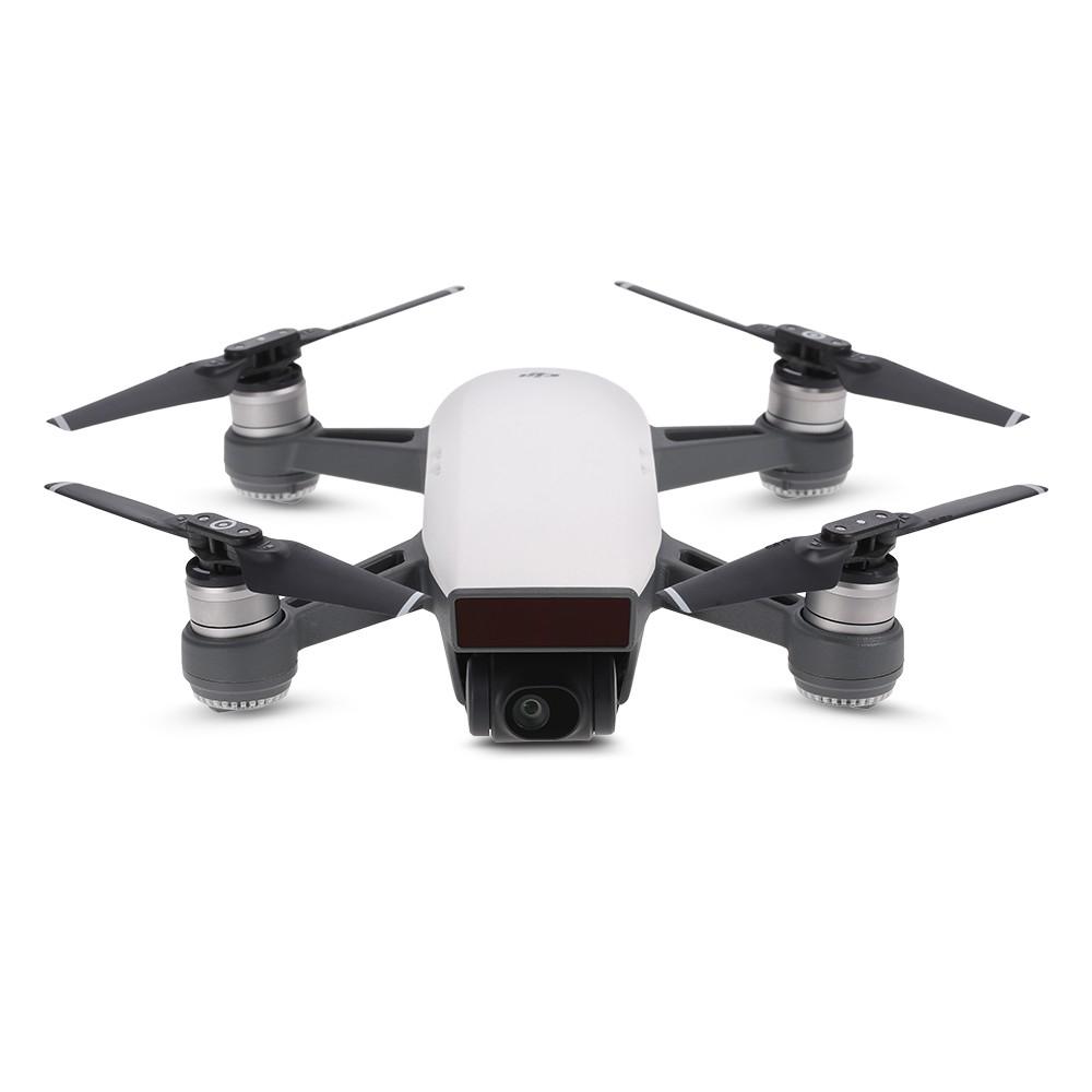 DJI Spark Mini RC Selfie Drone - BNF £376.38 @ TomTop - HotUKDeals