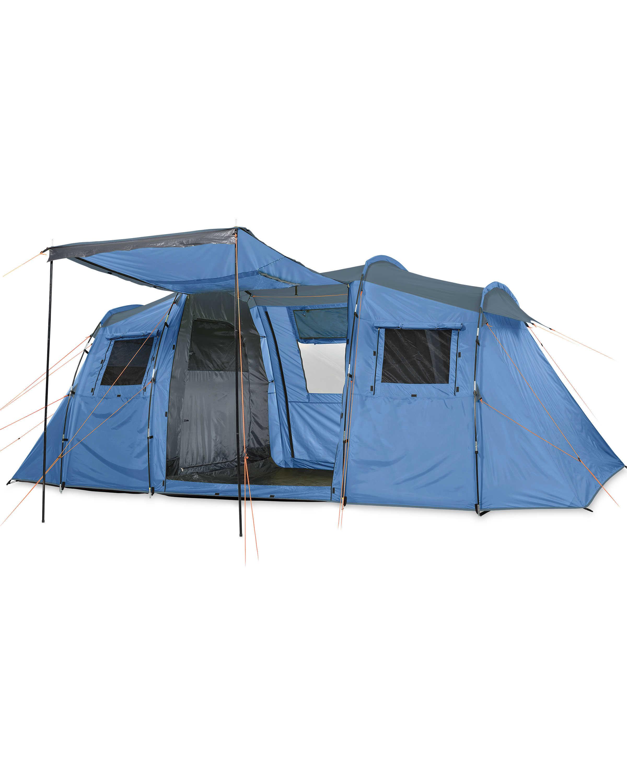 Aldi Adventuridge Blue Or Green 4 Man Tent Price Dropped