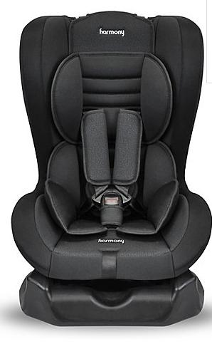 4efa7a712680 Harmony Merydian 2-in-1 Convertible Car Seat £35   Asda - hotukdeals