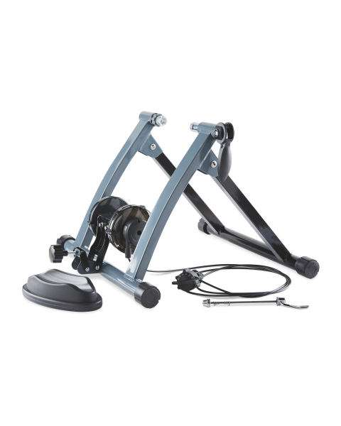 Bikemate Indoor Bike Turbo Trainer £49.99 @ Aldi