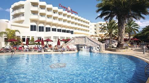 Crown Resorts Horizon Hotel First Choice