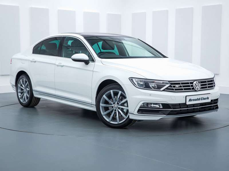 brand new 67 plate volkswagen passat 1 4 tsi r line 4dr. Black Bedroom Furniture Sets. Home Design Ideas