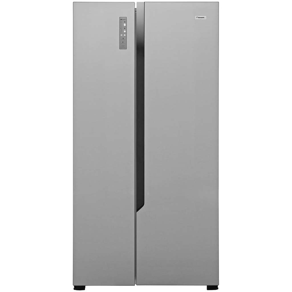 ms91518ffs american fridge freezer silver 389 delivered with code ao