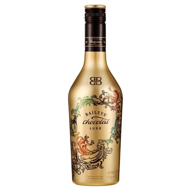 Baileys Chocolat Luxe Liqueur 50cl £12 @ Ocado.