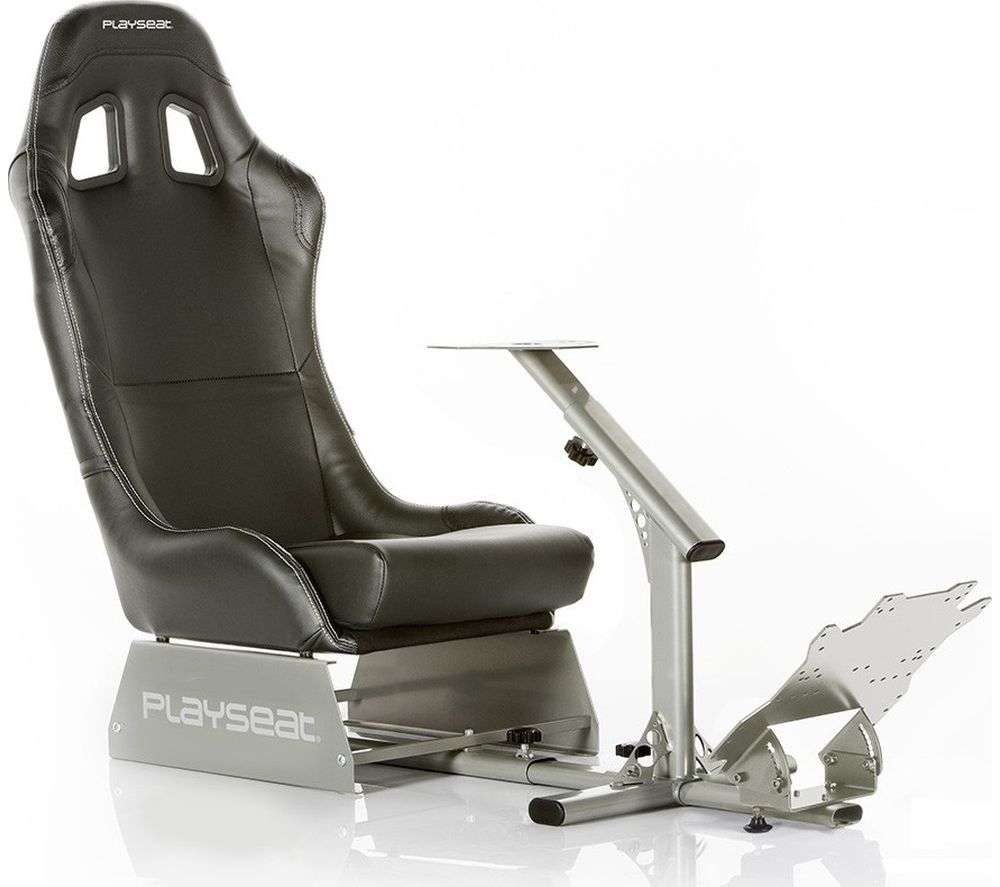 Admirable Playseat Evolution Gaming Chair 153 30 With Code Currys Ibusinesslaw Wood Chair Design Ideas Ibusinesslaworg