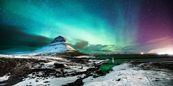 163 299pp Iceland 3 Night City Break W Northern Lights