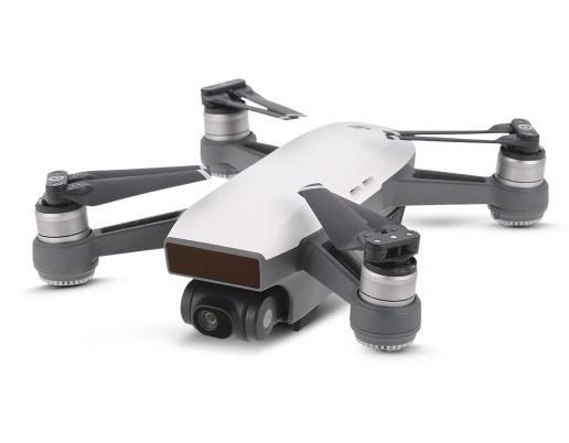 DJI Spark Mini RC  £319.55 Delivered @ Tomtop - 12MP Camera /  2-Aixs Gimbal (EU) - HotUKDeals