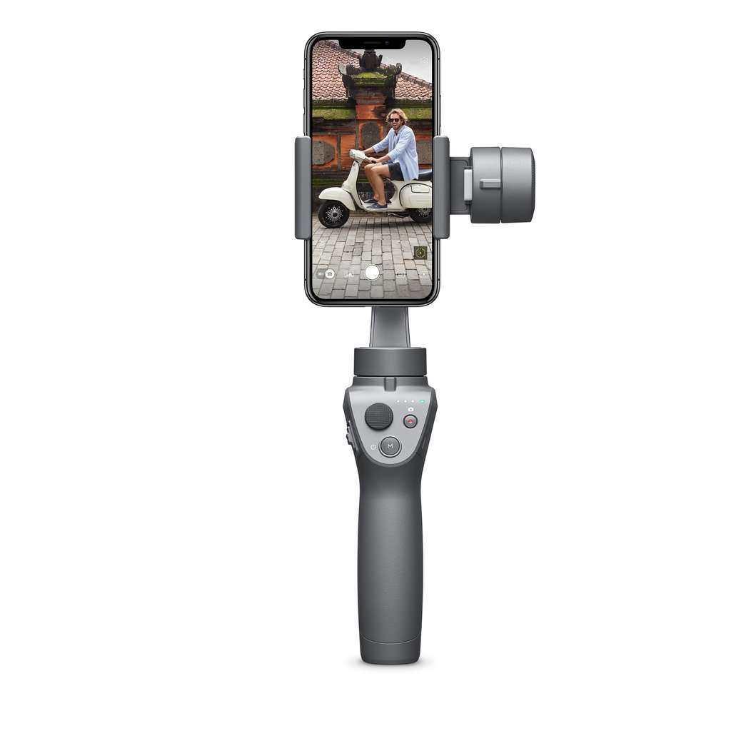 DJI OSMO Mobile 2 Gimbal Pre-Order Free Delivery £129.95 @ Apple - HotUKDeals