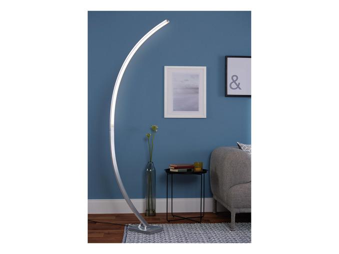 Design£34 Hotukdeals Light2 Lux 99Lidl Curve Livarno Led Yybgf76