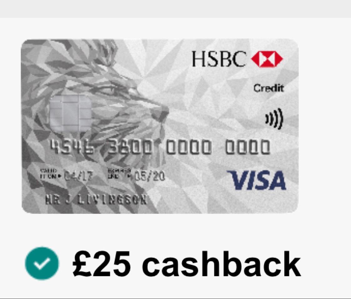 HSBC balance transfer card ,32 months for 1.4% fee - HotUKDeals