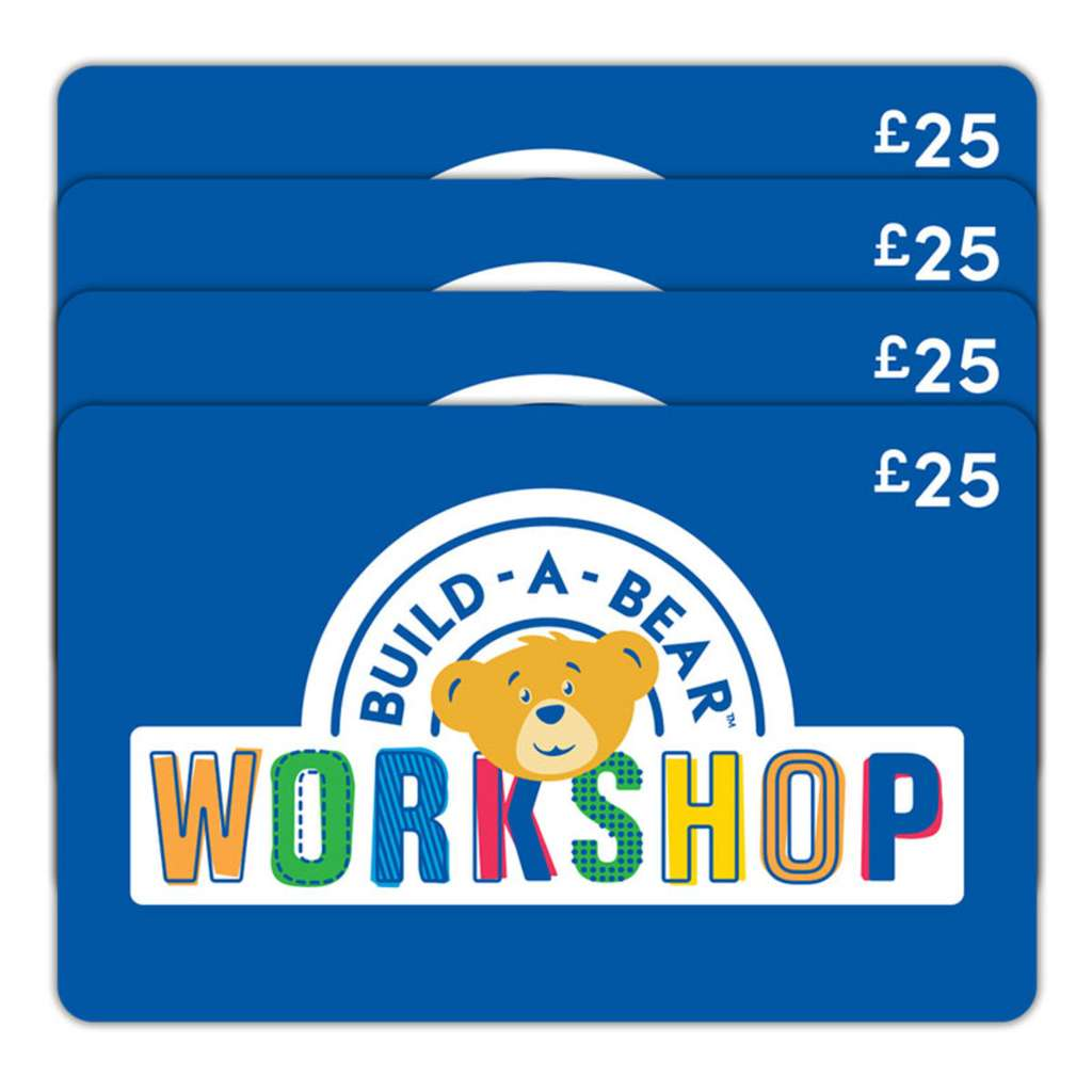 Costco build a bear e vouchers 100 worth for 6999 now live costco build a bear e vouchers 100 worth for 6999 now live hotukdeals fandeluxe Choice Image