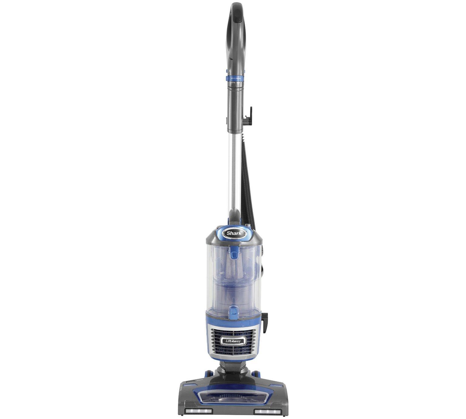 shark nv601uk lift away vacuum cleaner argos. Black Bedroom Furniture Sets. Home Design Ideas