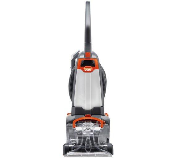 Vax Rapide Ultra Upright Carpet Cleaner W90 Ru B