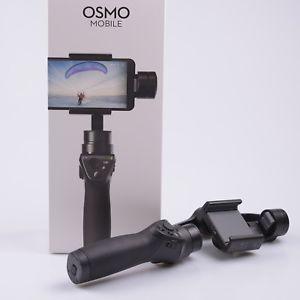 DJI Osmo Mobile Gimbal £104.08 w/code @ Eglobalcentral eBay - HotUKDeals