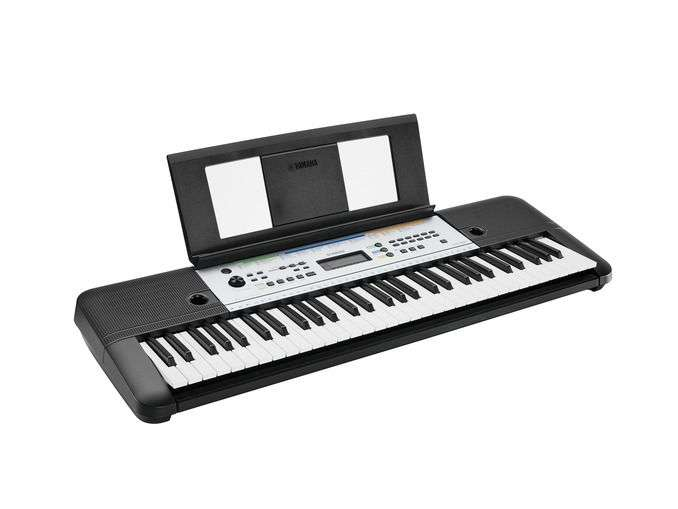 yamaha keyboard from lidl available thursday 5 4 18. Black Bedroom Furniture Sets. Home Design Ideas
