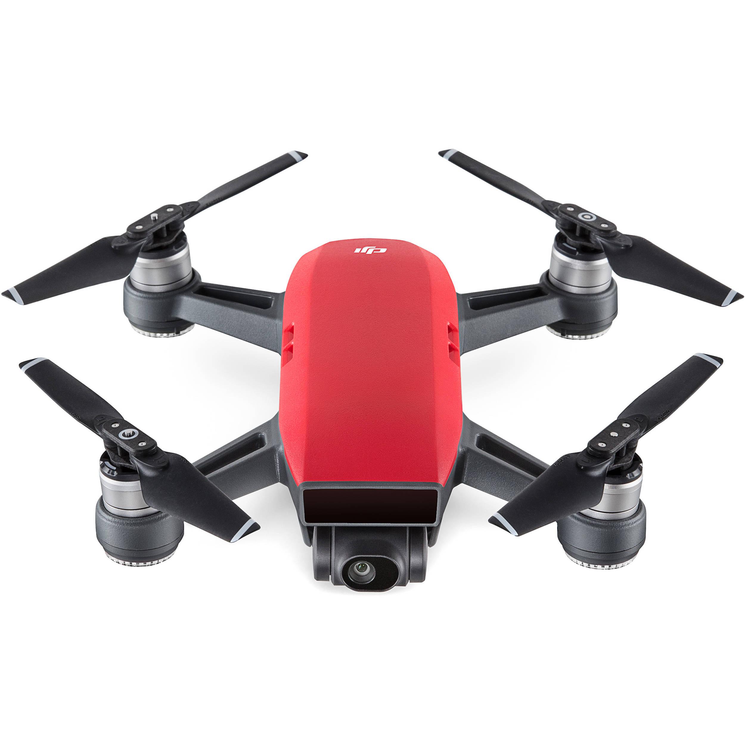 DJI Spark drone £276.17@ AmazonDE - HotUKDeals